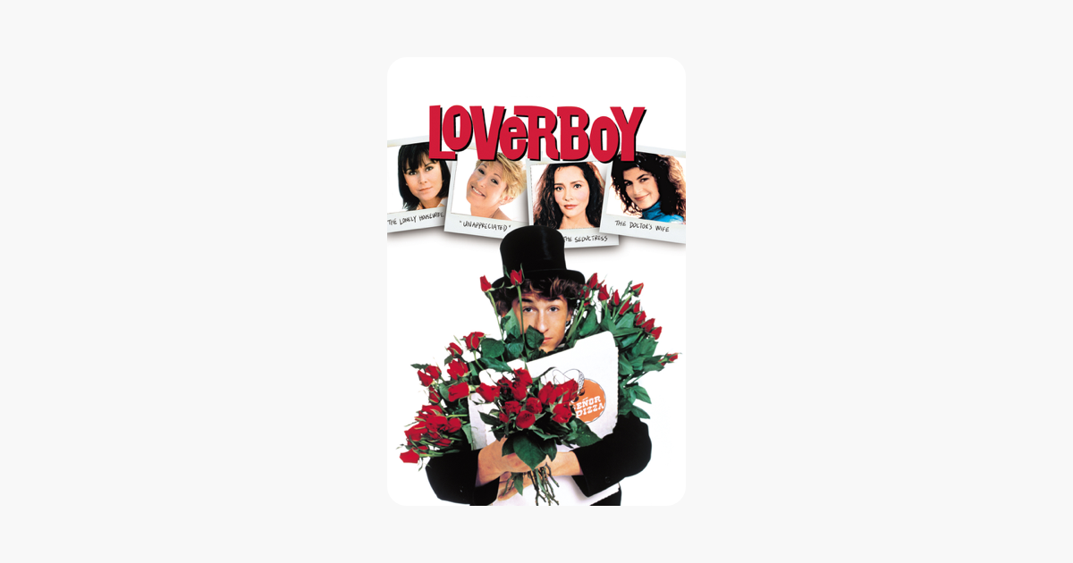 Loverboy On Itunes
