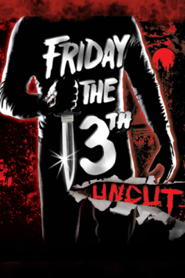 Friday the 13th (Uncut Version) [1980] - Sean S. Cunningham