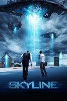 Colin Strause & Greg Strause - Skyline artwork