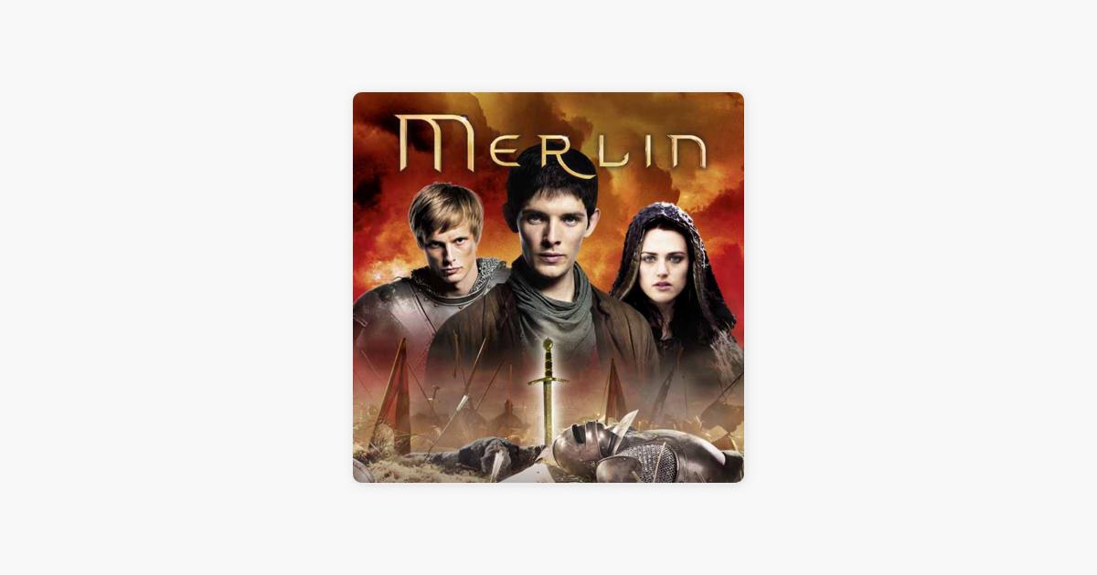 Merlin, Season 4