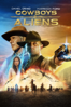 Jon Favreau - Cowboys & Aliens  artwork