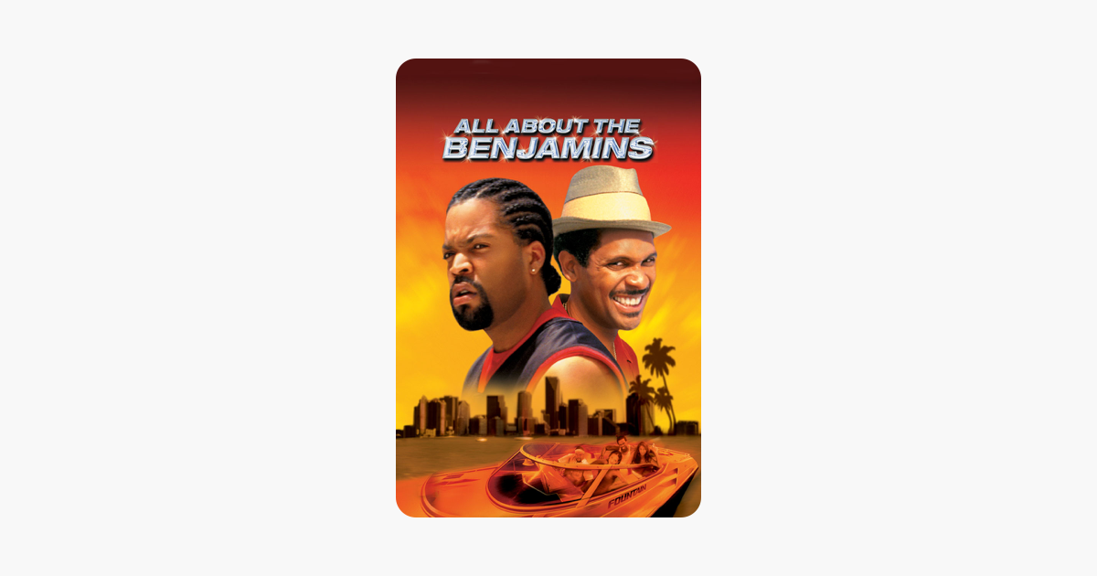All About the Benjamins on iTunes