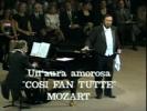 """Mozart: """"Un'aura amorosa"""" from Così fan tutte - Luciano Pavarotti"""