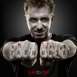 Lie To Me Staffel 3 Bei Itunes