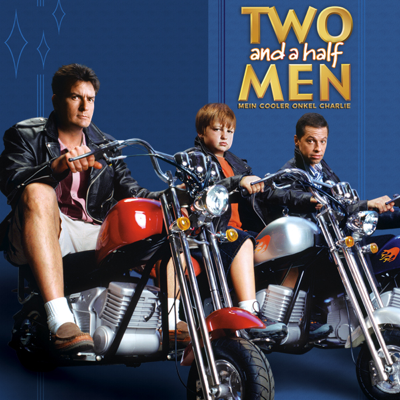 Two and a Half Men, Staffel 2 - Two and a Half Men
