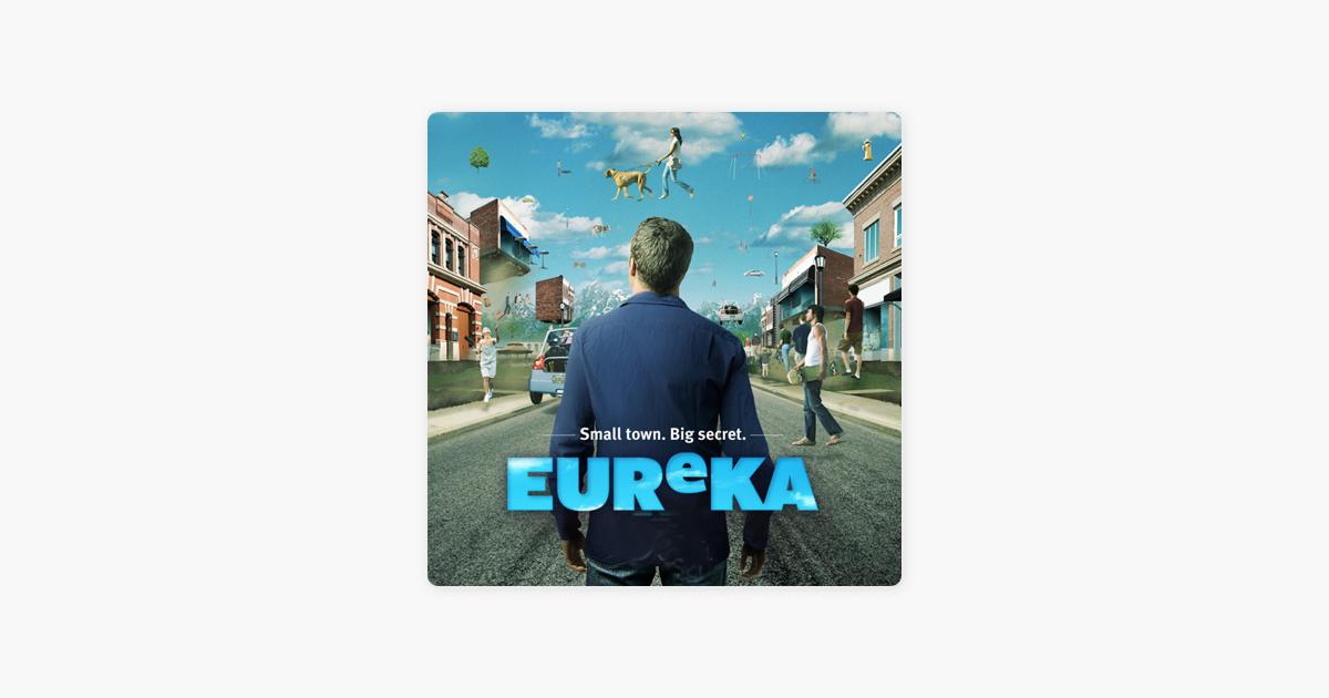 Eureka Staffel 6