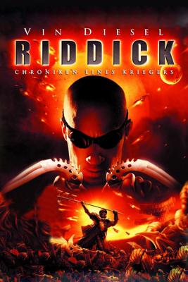 David Twohy - Riddick - Chroniken eines Kriegers Grafik