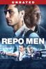 Miguel Sapochnik - Repo Men (Unrated)  artwork