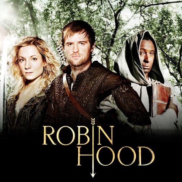 Watch Robin Hood Season 3 Episode 3: Lost in Translation