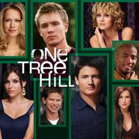 One Tree Hill - One Tree Hill, Staffel 4 artwork