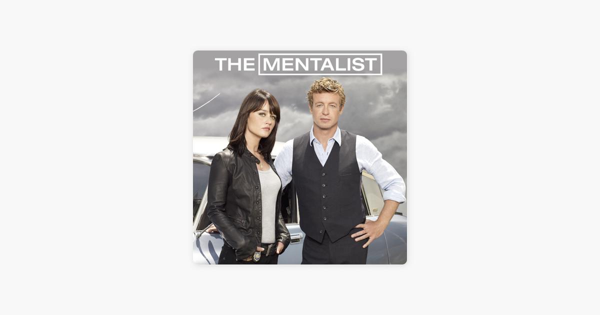 Prime Video: The Mentalist - Staffel 3