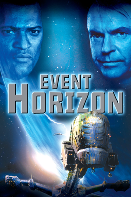 Event Horizon Movie Synopsis, Reviews