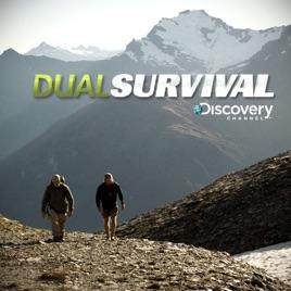 Dual survival after the storm part 2