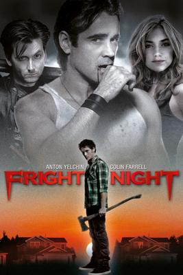 Craig Gillespie - Fright Night illustration