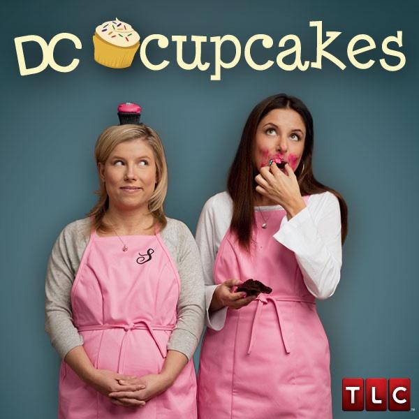 DC Cupcakes My Sweet Wedding