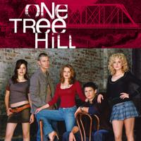 One Tree Hill - One Tree Hill, Staffel 2 artwork