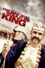 John Huston - The Man Who Would Be King  artwork