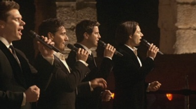 The christmas collection by il divo on apple music - Il divo amazing grace video ...