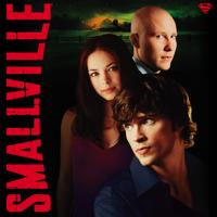Smallville - Smallville, Staffel 3 artwork