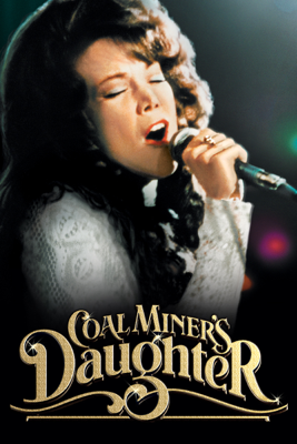 Michael Apted - Coal Miner's Daughter  artwork