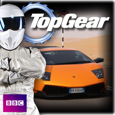 Top Gear, Series 14 - Top Gear