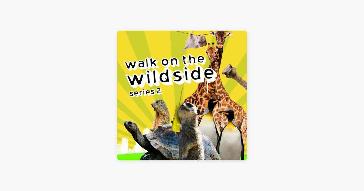 Walk on the wild side series 2