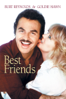 Norman Jewison - Best Friends  artwork