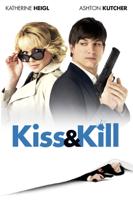 Robert Luketic - Kiss & Kill artwork