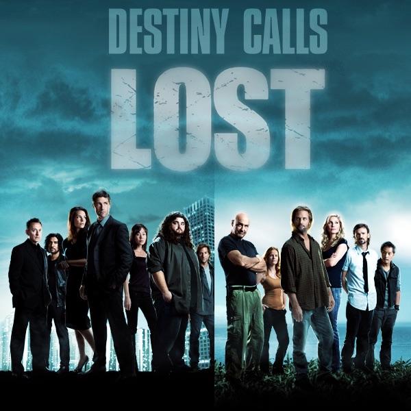 lost season 5 on itunes