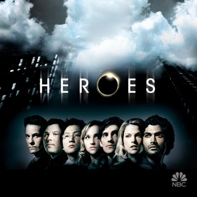 Heroes, Season 1 HD Download