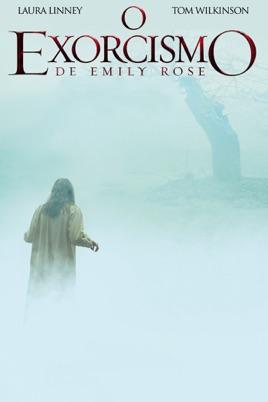 O Exorcismo De Emily Rose no iTunes