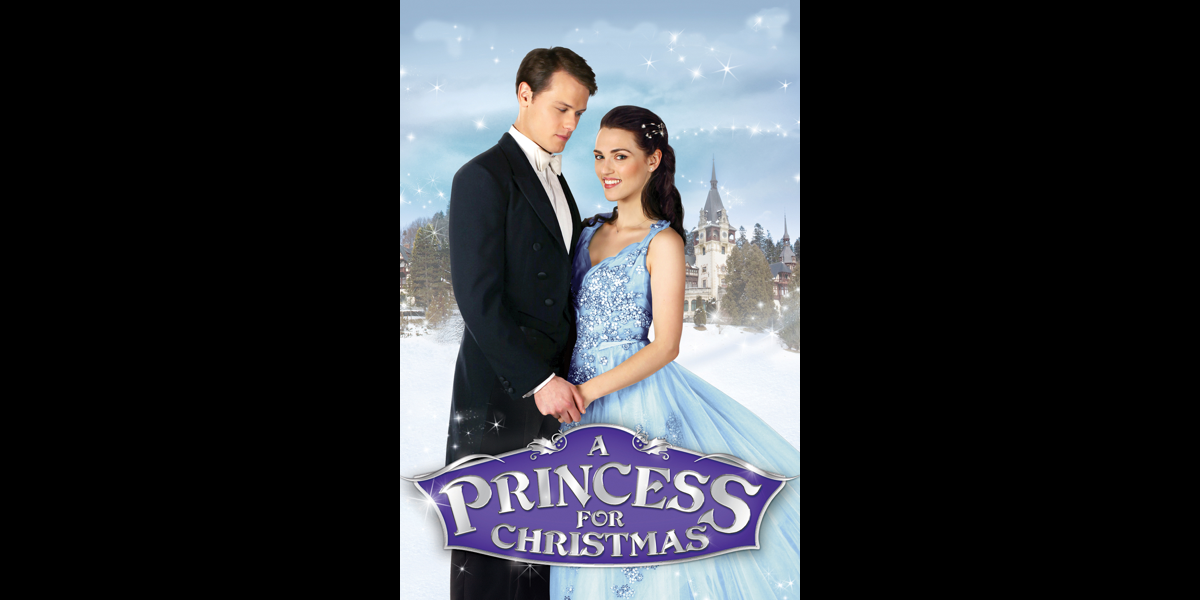 A Princess for Christmas on iTunes