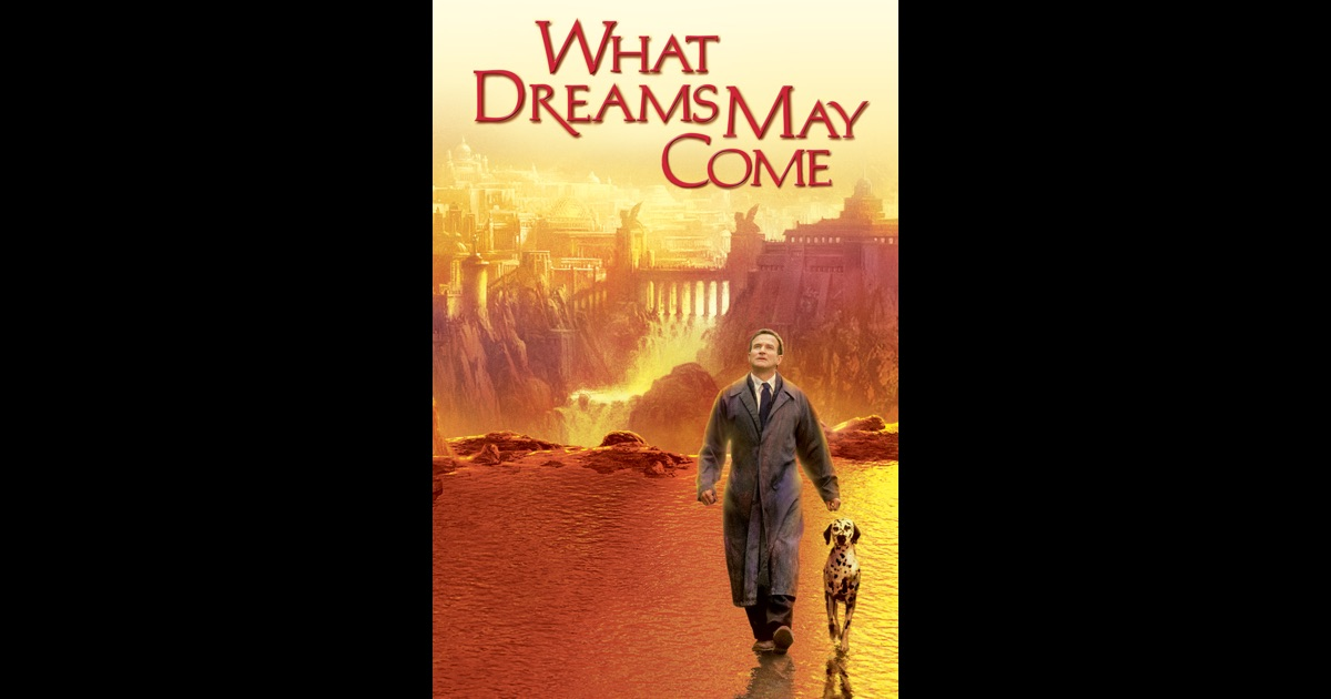 what dreams may come movie analysis What dreams may come (1998) questions and answers, together with mistakes, trivia, quotes, trailers and more ask anything you want to know, or answer other people's questions.