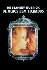 Capa do filme De Olhos Bem Fechados