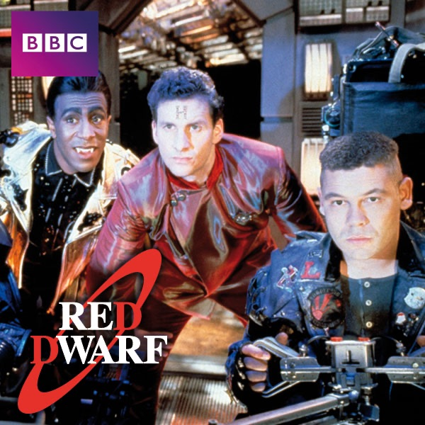 Red Dwarf, Series 5 on iTunes