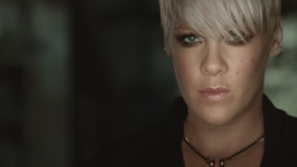 F**kin' Perfect P!nk Pop Music Video 2011 New Songs Albums Artists Singles Videos Musicians Remixes Image