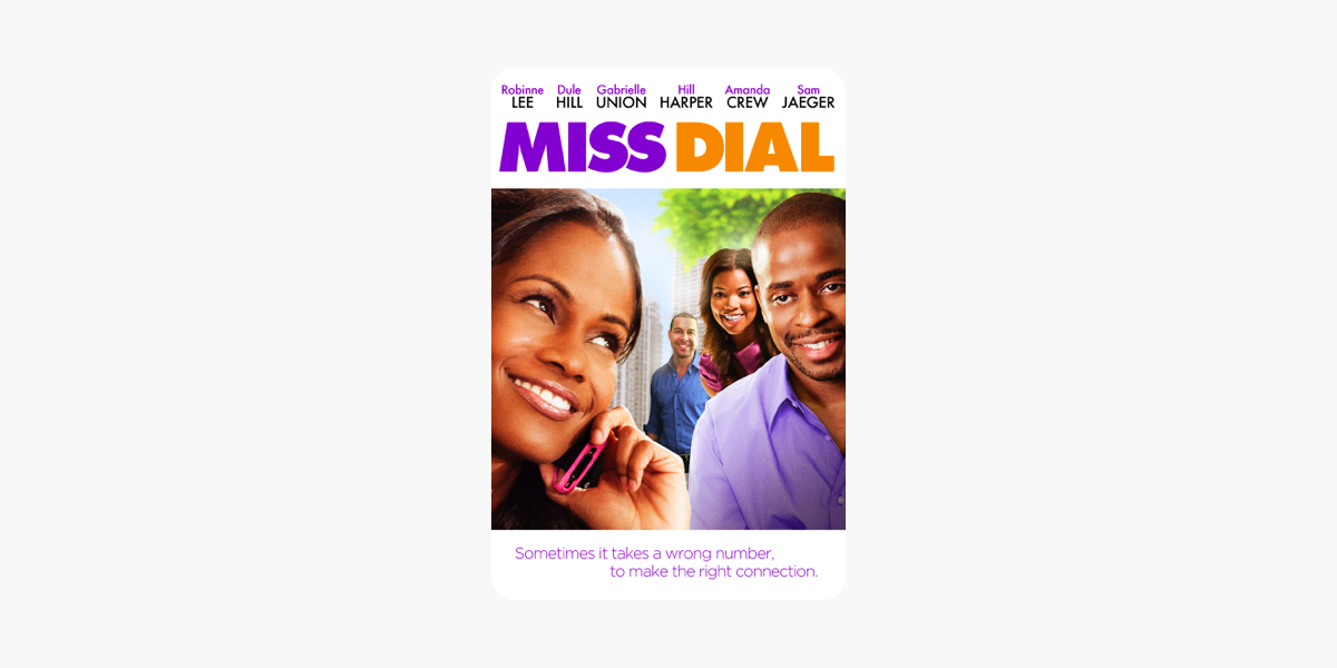 Miss Dial On Itunes