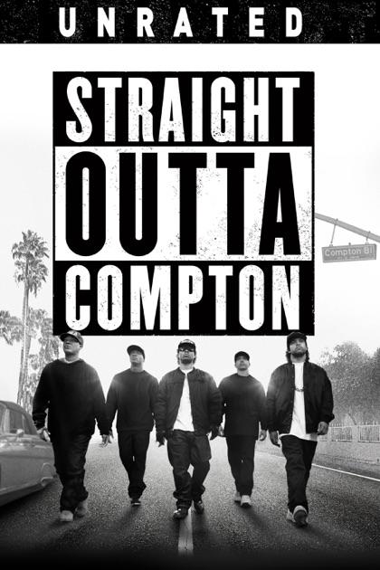 Resultado de imagen para Straight Outta Compton