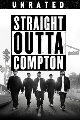 Straight Outta Compton (Unrated Director's Cut) HD Download