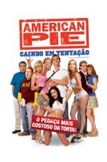 Capa do filme American Pie - Caindo em Tentação (Legendado)