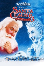 The Santa Clause 3 The Escape Clause