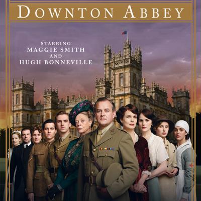 Downton Abbey, Staffel 2 - Downton Abbey