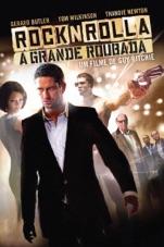 Capa do filme RocknRolla: A Grande Roubada (RocknRolla)