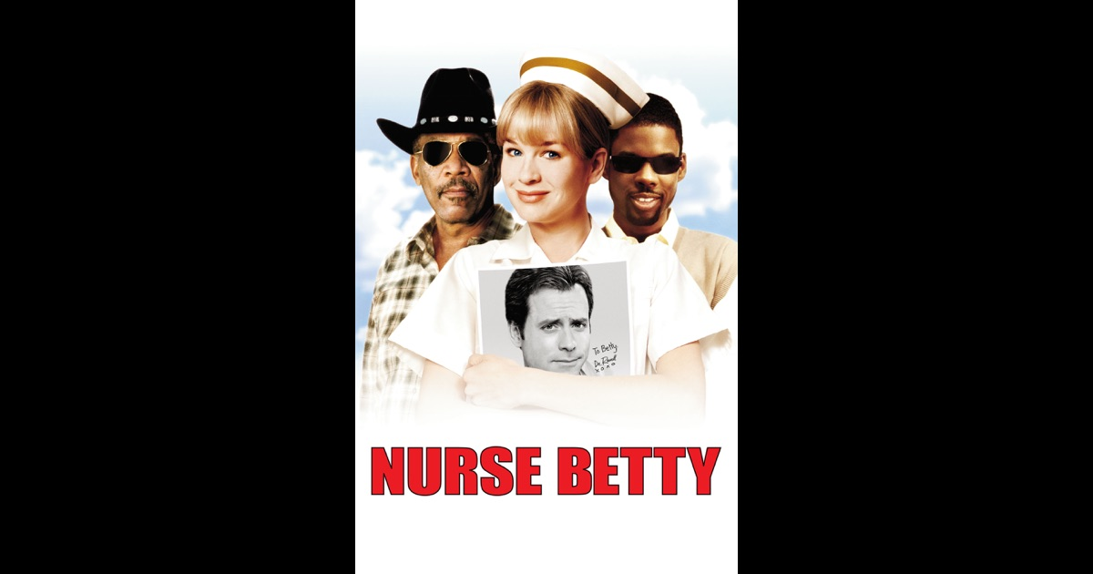 a report of movie nurse betty Neil labute's nurse betty is about two dreamers in love with their fantasies one is a kansas housewife the other is a professional criminal the housewife is in love with a doctor on a.