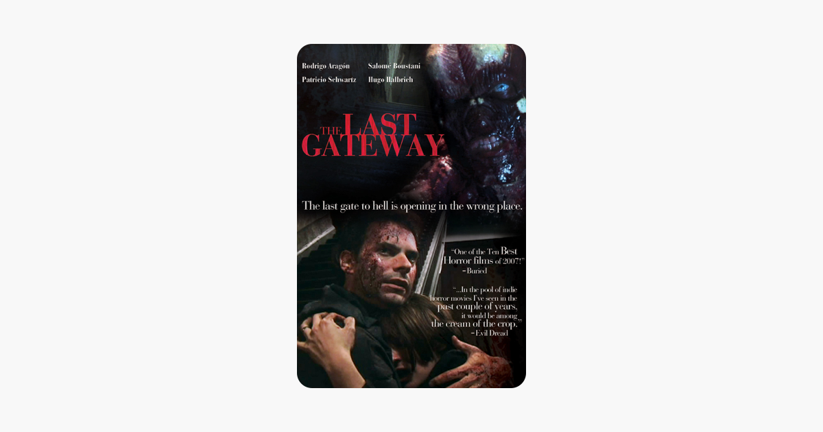 ‎The Last Gateway on iTunes
