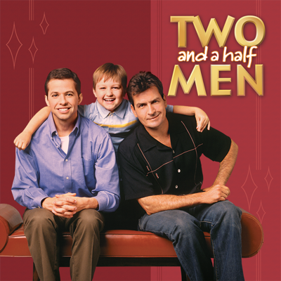 Two and a Half Men, Season 1 - Two and a Half Men