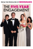 The Five-Year Engagement - Nicholas Stoller