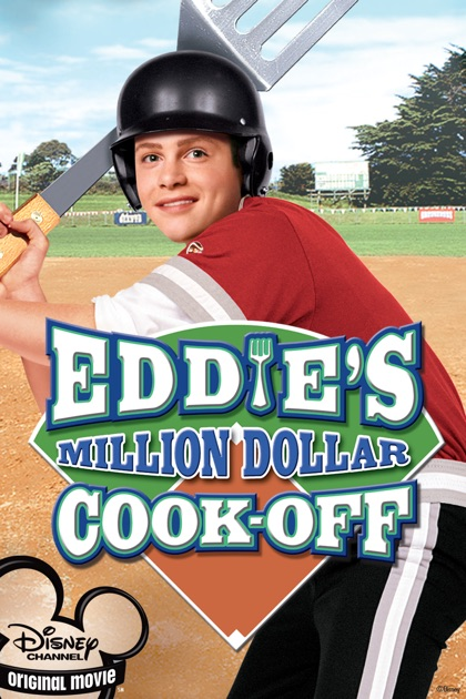 Eddie S Million Dollar Cook Off On Itunes