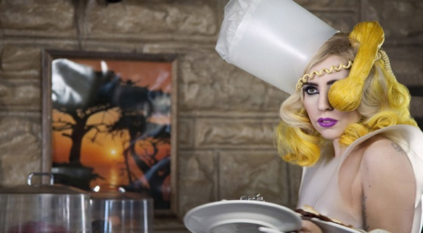 Lady Gaga -  music video wiki, reviews