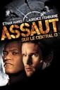 Affiche du film Assaut sur le central 13